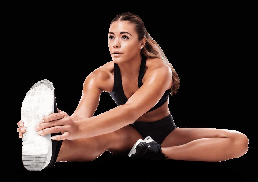 מתחילים לחיות נכון עם פעילות כושר וספורט, מחשבת הגוף ותזונה מאוזנת והכל במנוי אחד